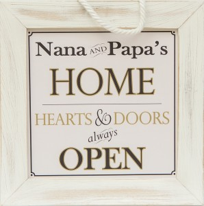 Nana Home: The Grandparent Gift co.